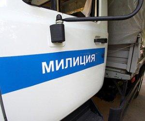 В Москве произошло двойное убийство