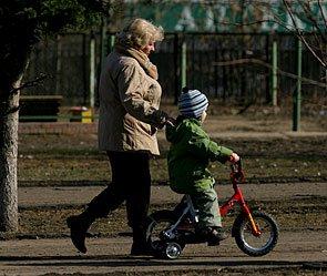 Погода в Москве установила новый рекорд