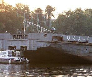 Найдена последняя жертва крушения катера на Москве-реке
