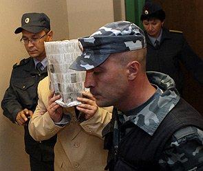 Полиция опровергла пытки казанского убийцы