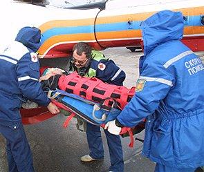 На Камчатке Ан-28 разбился во время посадки: 10 погибших
