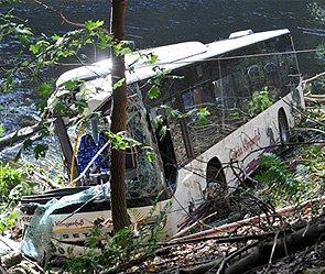 Пять человек стали жертвами ДТП на Ставрополье