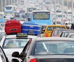 В Москве транспортный налог возрастет на 13%