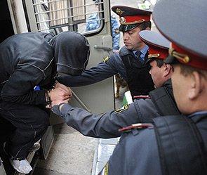 Террористы вербовали сторонников в Москве