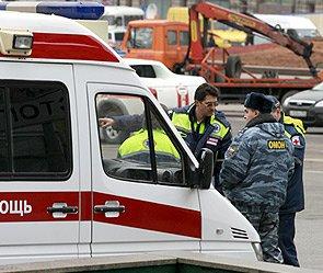 Расстрелян заммуфтия Северной Осетии