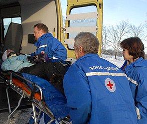 На Камчатке пьяный водитель сбил 11 человек