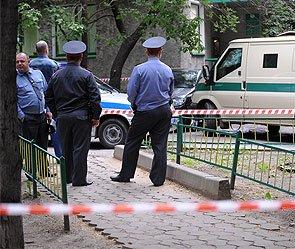 В Калининграде инкассатор исчез с 20 млн