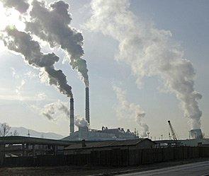 Рабочие отравились газом под Пермью