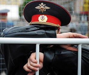 Курсантов МВД задержали за похищение