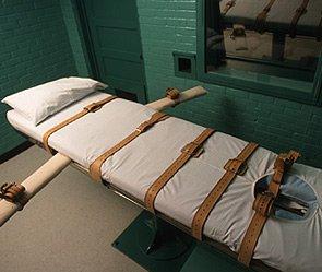 Китай стал лидером по числу смертных казней