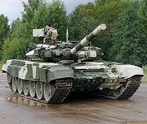 Минобороны заказало городской танк