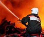 В подмосковной больнице сгорели 38 человек