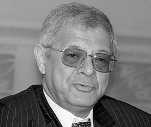Умер экс-министр Александр Лившиц