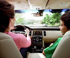 Автомобили научат изучать привычки водителя