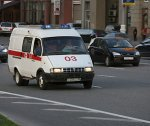 На севере Москвы девушку облили серной кислотой