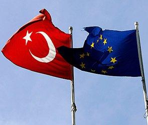 Германия закрыла Турции путь в Евросоюз