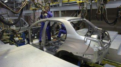 Украинцам будут доплачивать за покупку отечественных авто