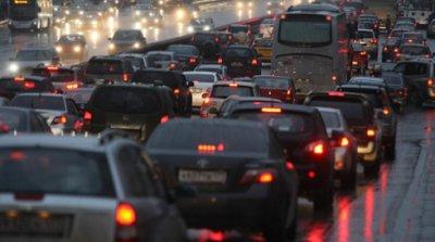 Автомобилистам позволят ездить без номеров