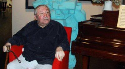 Грабители напали на жену Эрнста Неизвестного