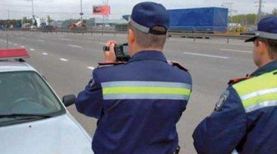 В Одессе неадекватный водитель протаранил 5 автомобилей