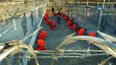 Сенат США возмущен ситуацией в Гуантанамо