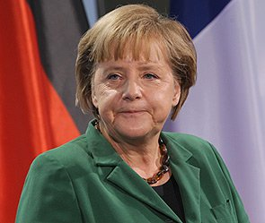 Меркель оправдала спецслужбы за прослушку