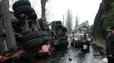 В Ставрополье жуткое ДТП убило пять человек