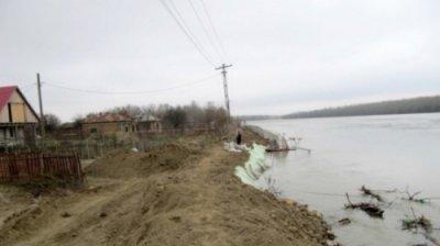 На Урале дамба убила двух человек