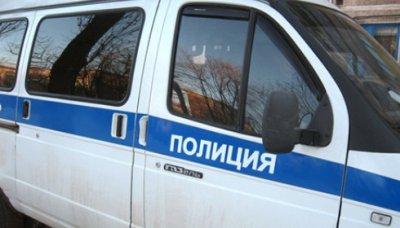 В московской полиции нашли предателей