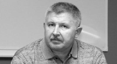 Сын тренера Виктора Тихонова погиб в Москве