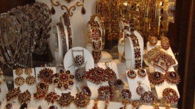 В Париже украли драгоценности на 2 миллиона
