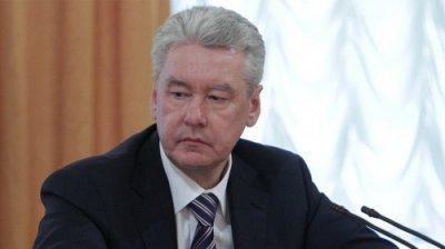 Собянин: Мы организовали честные выборы