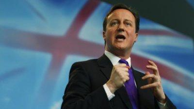 Кэмерон: Обама должен нанести удар по Сирии
