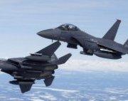 Обама требует направить на Сирию самолеты