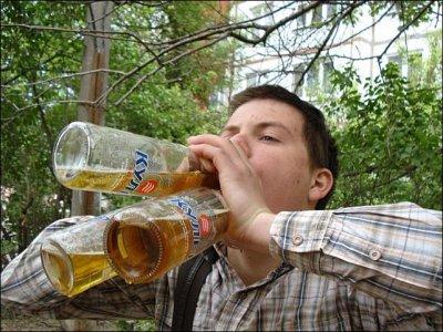 Ученые доказали сердце у пьющего мужчине работает лучше