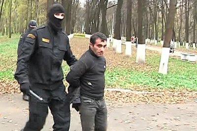 Арестован убийца Егора Щербакова