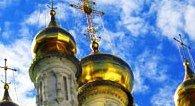 Вандалы осквернили русскую церковь в Астрахани