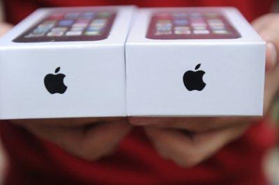 В России начались продажи новых iPhone