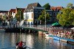 Туры в Лейден, Голландия