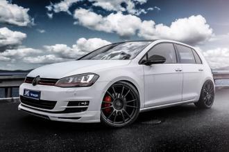 JMS подготовила программу послепродажной доводки для VW Golf VII