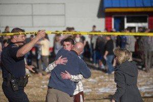 Школьник из Колорадо планировал массовое убийство