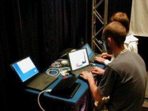На международных хакерских соревнованиях лучшими стали россияне