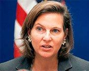 США намекают на санкции против Киева - госдеп