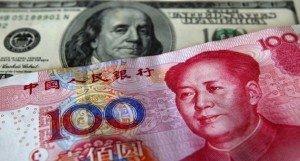 Китай готов предоставить свободные деньги украинской экономике