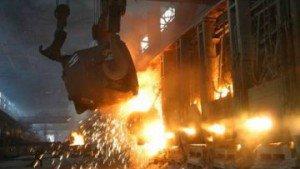 2014 год должен стать благополучным для украинской металлургии