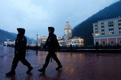 Венгерским спортсменам грозили терактом в Сочи
