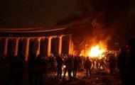 Погромы в Киеве провоцируют близкие к Свободе ультрарадикалы