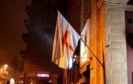 Противостояниев Киеве: смерть от огнестрельного ранения