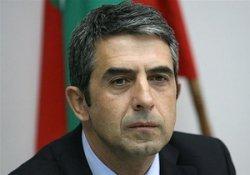 Президент Болгарии решил отложить свой визит в Украину...