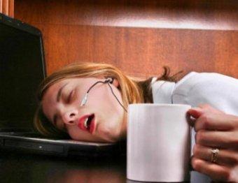 Рейтинг продуктов, вызывающие усталость и бессилие | Здоровье